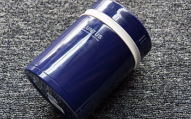 还在每天点外卖?你或许需要试试这个——日本ASVEL保温饭盒