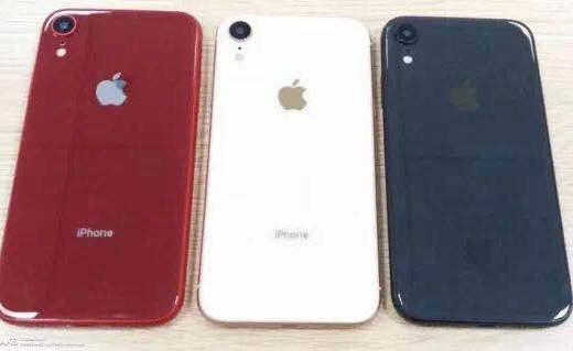 猛料!下周苹果发布会上,新iPhone竟然不是C位?