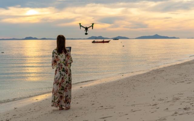 马来西亚之旅, 我用索尼微单和大疆无人机记录下她的美丽