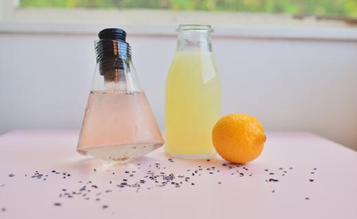 好看又好用的水晶渗透壶,在家就能自制美味果酒