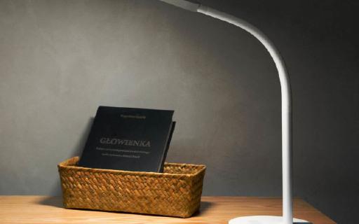 米家上线充电版Yeelight台灯,可经一万次弯折