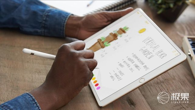 史上最强iPad月底见!要是真长这样,我剩下?#24378;?#32958;也不要了!
