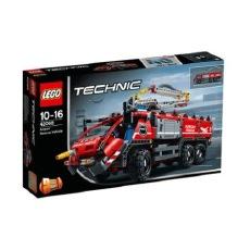 乐高(LEGO) Techinc 科技系列 机场救援车