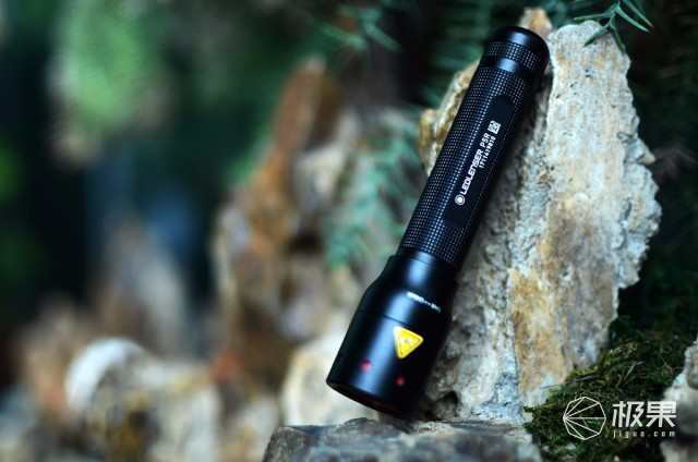LedlenserP5R手电筒