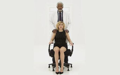 赫曼米勒Embody办公椅:《超体》寡姐同款,完美人体工学设计