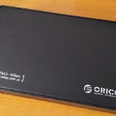 普通硬盘秒变移动移动硬盘——拆装便捷的奥瑞科移动硬盘盒简测