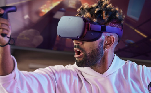 告别线缆爽到飞起!使用六自由度VR是怎样的体验