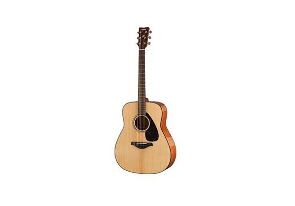 雅马哈(Yamaha)FG800民谣吉他