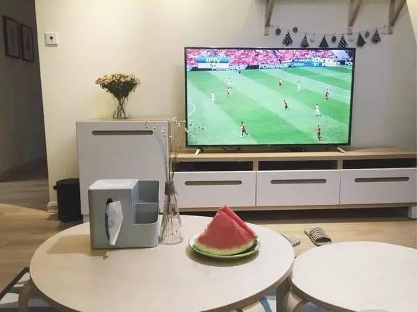 宜家(IKEA)波昂单人扶手椅