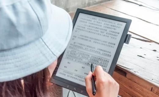 国文一本通3体验,可以绘画和手写的电子书