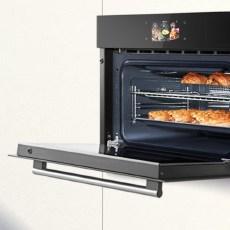 老板(Robam) KZQC-40-C906 蒸烤一体机