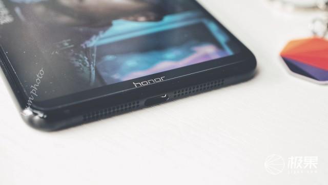 荣耀Note10手机
