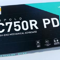 歷盡千帆,仍樸實如初——Leopold FC750R PD鍵盤