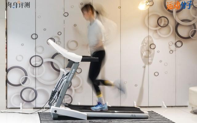 佑美A5家用跑步机:给跑步加点料,可能家里人也会开始运动起来