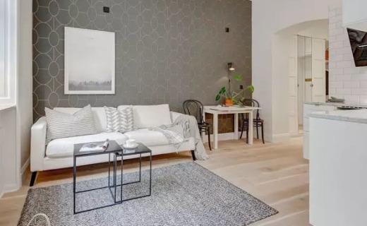 25㎡小户型家居爆款单品,让小空间也有高品质