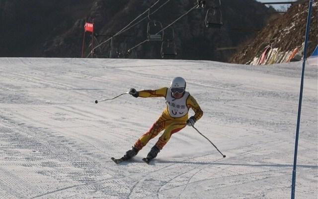 双板滑雪必入头盔,QUEST滑雪头盔体验