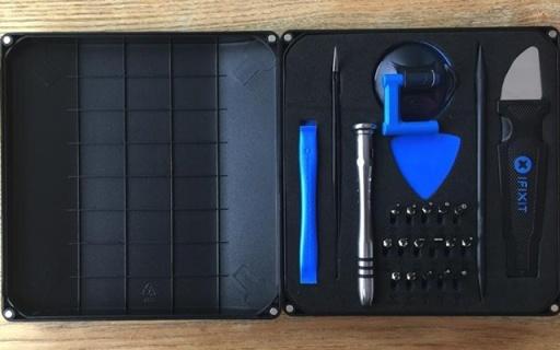 动手达人必备!iFixit修理套装让你在家也能修手机