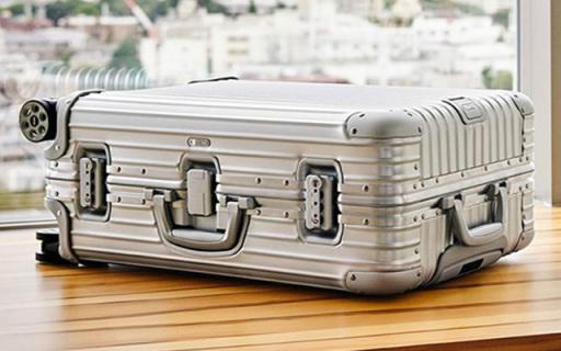 日默瓦Classic Flight拉杆箱:旅行箱中保时捷,德国手工制造