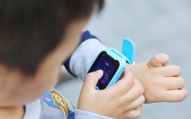 守护孩子安全,让危险无所遁形 — 阿巴町V328儿童智能手表体验