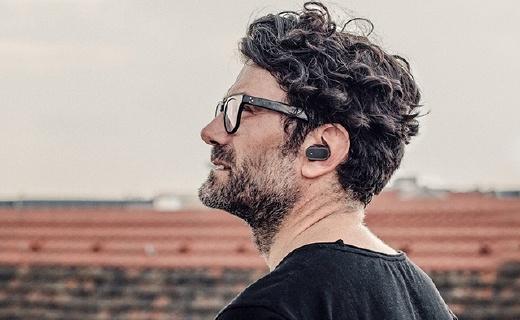 索尼Xperia Ear智能語音耳機,點頭搖頭也能控制