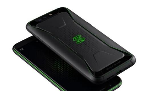 黑鲨手机御天蓝新配色发布,性能颜值兼备