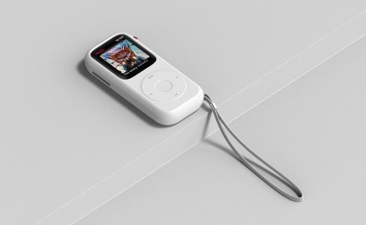 致敬乔布斯,设计师推出特殊Apple Watch保护套秒变Nano