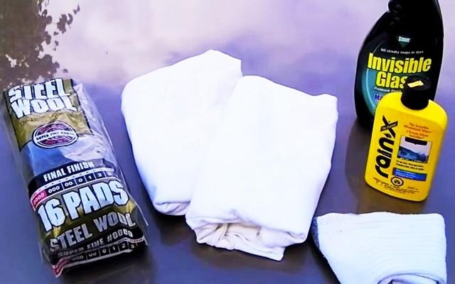 用这9样清洁神器就等于偷懒!花几块钱就比请保洁还管用
