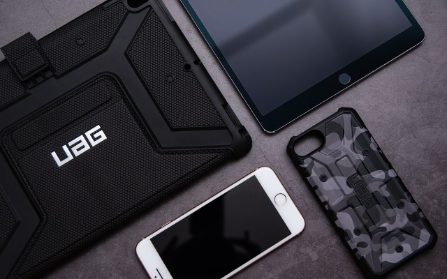 轻质防摔,让爱机高枕无忧 ,UAG手机壳&iPad保护壳评测