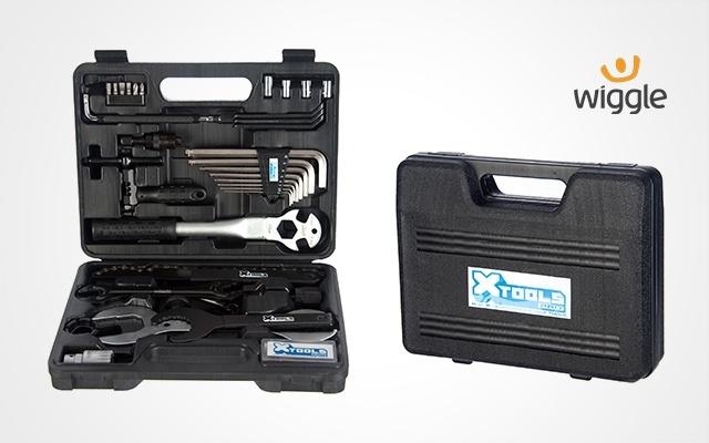 X-Tools自行车维修工具