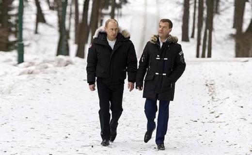 普京、007都在穿的羽绒服,刷爆了外国朋友圈