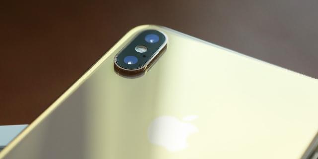 12799元iPhone Xs Max土豪金国行体验!中国人最吃的套路它全占?