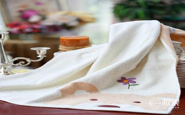 TerryPalmer精梳棉浴巾