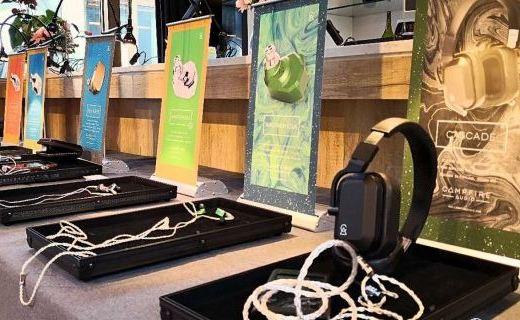 Camprife Audio发布太阳神耳机:售价过万!24K镀金面版