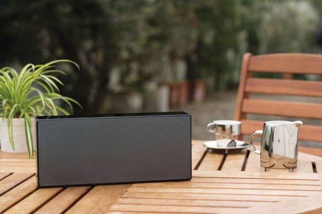 B&OBeoplayA1便携式无线蓝牙音响