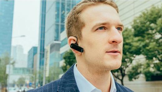 捷波朗Boost耳塞式耳机:轻量佩戴舒适,高清语音蓝牙连接