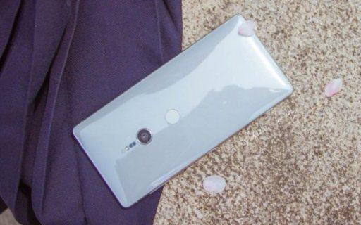 索尼 XZ2 国行版正式发布:拍照独门黑科技,售价5999元