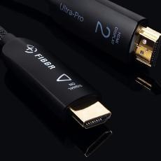 发烧的不止HIFI,菲伯尔发烧级影音光纤HDMI数据线评测