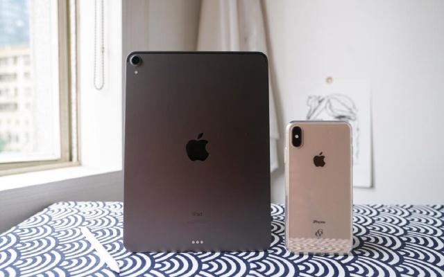 聊聊18年底我购入的iPad Pro与周边好物