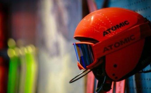ATOMIC 2019 新品亮相ISPO!从打造雪板,到打造体验
