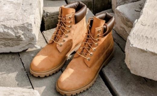 网易严选英伦男靴:厚实柔软超帅气,耐磨耐穿韧性好