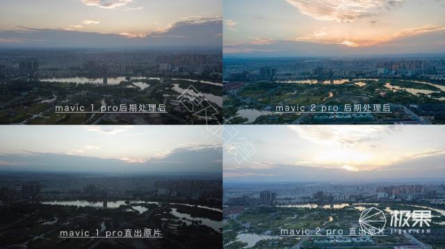 """震撼!大疆""""哈苏版""""拍出最美西部大片,上帝视角的中国简直好看十倍!"""