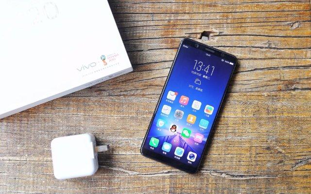 颜值与实力兼具,全面屏手机中的搅局者 —— vivo X20全面屏手机上手体验