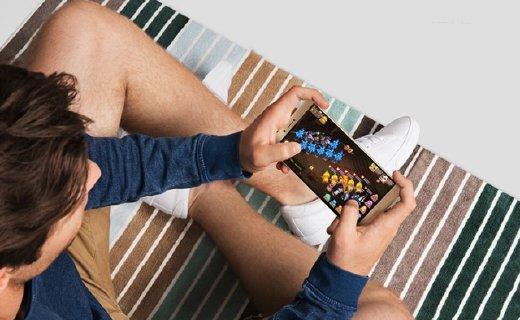 荣耀NOTE 8手机 :6.6吋2K高清屏,超大电池续航出色