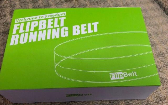 Flipbelt跑步腰包释放双手,让运动更简单