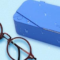 smartclean 超声波 眼镜清洗器