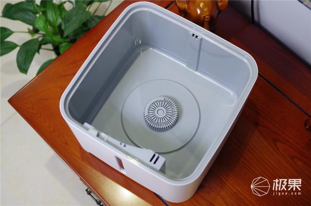 加湿无水雾,润物细无声--airx50度加湿器评测
