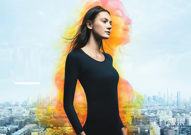 黑科技保暖,优衣库发布2018款HEATTECH内衣
