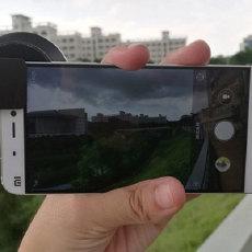 装上这镜头,手机变单反,奥睿科MPC-A1镜头评测
