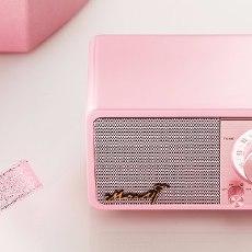 山进(SANGEAN) Mozart 蓝牙音箱