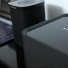 星环科技2.1蓝牙智能音箱用声音唤醒声活,做更有品味的人